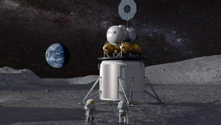 NASA може не встигнути висадити людину на Місяць у 2024 році: в чому причина