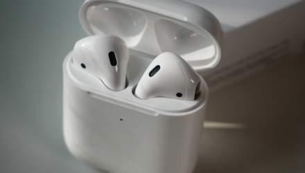 Новое поколение Apple AirPods появилось на фото