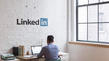 LinkedIn запускает новый сервис для поиска работы фрилансеров