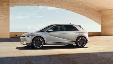 Електрична ера Hyundai: нове авто заряджається до 90% за 18 хвилин – фото