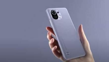 Факт дня: жінки втричі активніше купують Xiaomi Mi 11