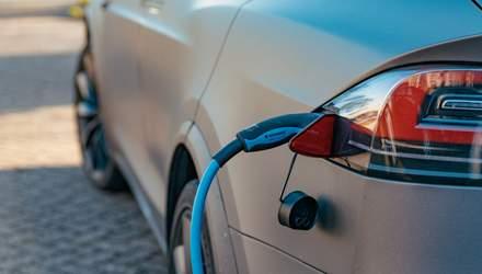 В Україні з'являться швидкісні зарядки для електромобілів на основних трасах: деталі