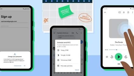 Android отримає нові функції: пощастить навіть старим версіям операційної системи