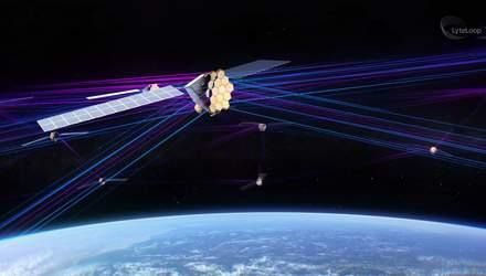В космосе создадут фотонное хранилище на сотни петабайт