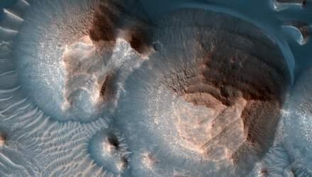NASA опублікувало першу панораму Марса і майже 6000 фото з Perseverance