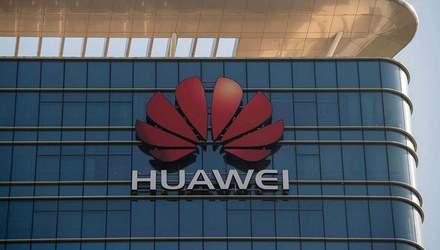 Huawei спробує домовитись із США щодо послаблення санкцій