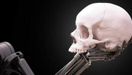 Штучний інтелект написав п'єсу – вона абсурдна й непристойна