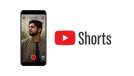 Youtube Shorts: Google запустила конкурента TikTok