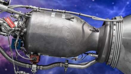 Стартап Orbex показал новый 3D-принтер, который способен печатать 35 ракетных двигателей в год