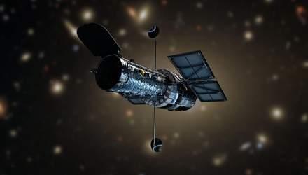 Фото дня: квартет яскравих галактик у процесі злиття