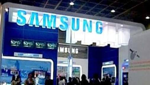 Samsung продає підрозділ з виробництва жорстких дисків