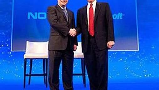 Nokia і Microsoft офіційно стали партнерами
