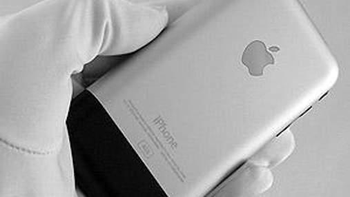 Apple впервые опередила Nokia