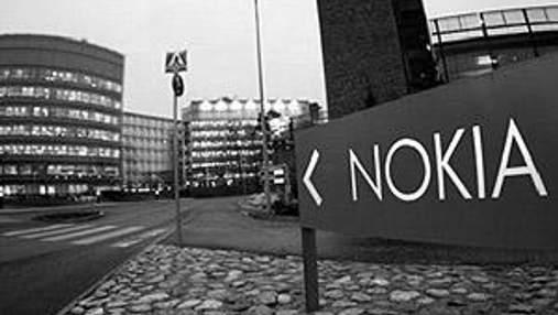 """Nokia сокращает 4 тысячи сотрудников для создания """"убийцы iPhone"""""""