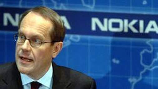 Nokia змінить голову ради директорів