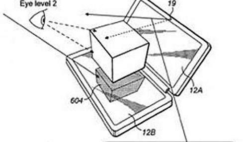 Nokia має намір випустити 3D-смартфон