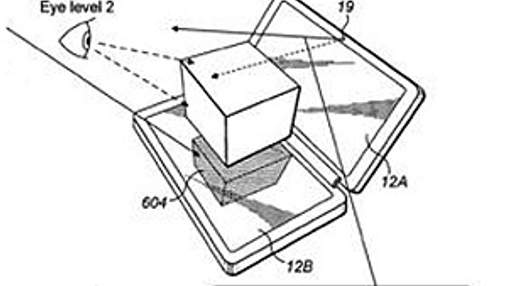 Nokia намерена выпустить 3D-смартфон