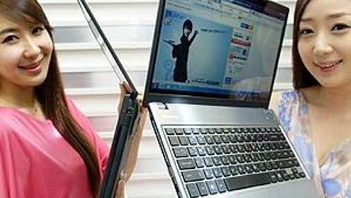 LG випустила два надтонких ноутбука серії Blade