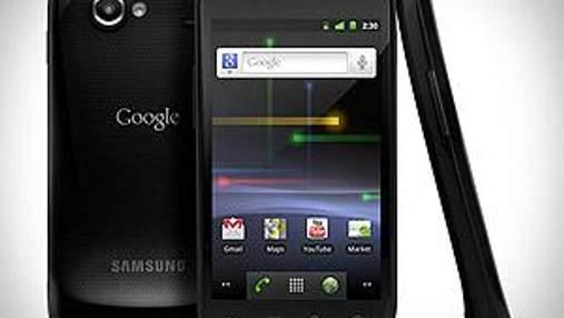 Google анонсировал Nexus 3