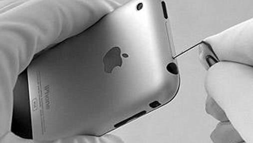 Apple безкоштовно відремонтує поламані внаслідок землетрусу в Японії пристрої