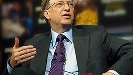 Білл Гейтс: Я відстоював ідею купівлі Skype
