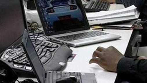 Хакеры из Lulz Security взломали сайт ЦРУ