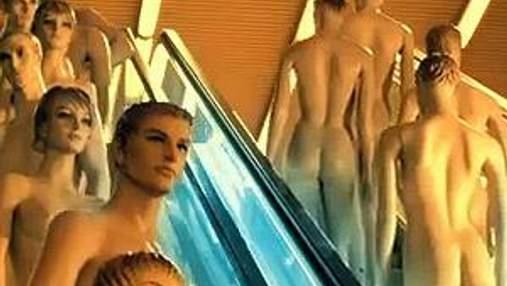 """Реклама """"ТКС-Банку"""": """"Кіно"""", гумові жінки і Його Величність Онлайн (ВІДЕО)"""