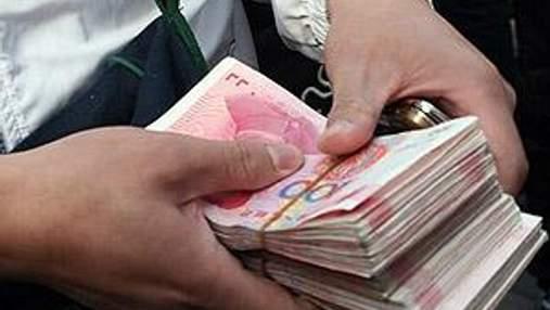 17-річний китаєць продав нирку, щоб купити iPad2
