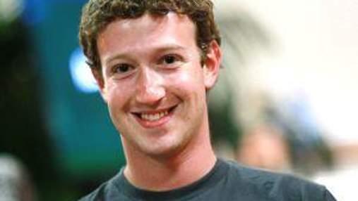 Цукерберг представив дві нові функції Facebook