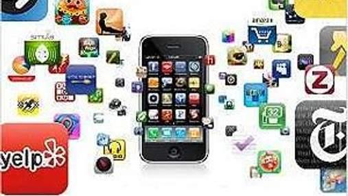 Apple App Store продав більше 15 мільярдів програм