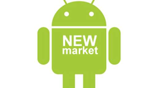 Google обновил Android Market