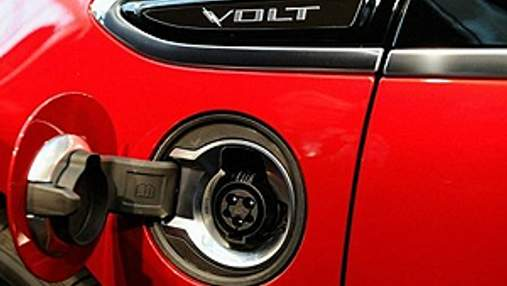 LG та General Motors домовились про спільне виробництво електрокарів
