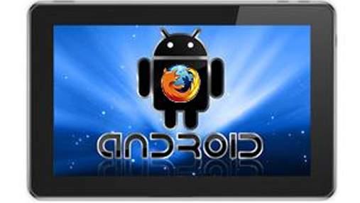 Для планшетов на базе Android выпустят Firefox