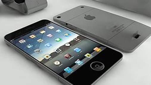 Samsung вже хоче заборонити продажі iPhone 5