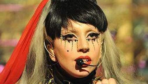 Леди Гага хочет встретиться с Бараком Обамой