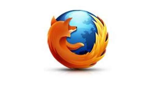 Firefox обновился до седьмой версии
