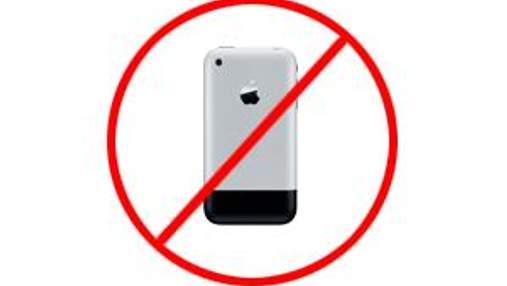 Samsung вимагає заборонити продаж iPhone у Франції та Італії