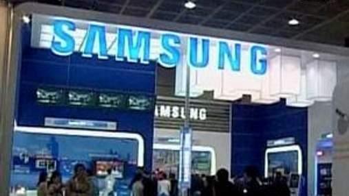 Суд Австралії заборонив продаж планшетних пристроїв Samsung