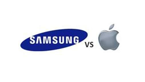 Samsung хоче заборонити iPhone 4S у Австралії