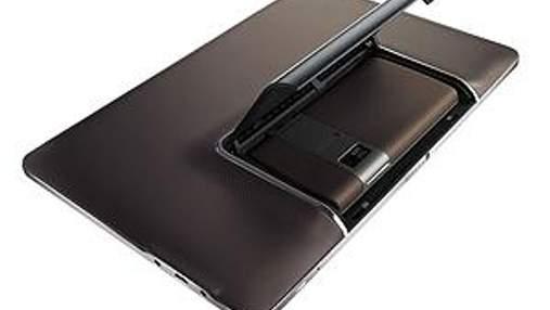 Матрьошка від Asus надійде в продаж у 2012 році