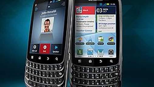 """Motorola представила """"бойовий"""" смартфон"""