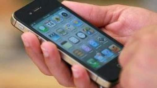 Samsung не зірвав початок продажу iPhone 4S в Італії