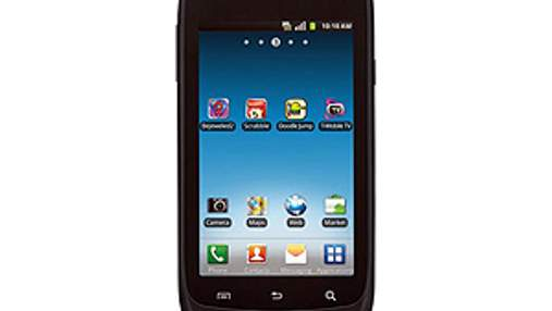 Samsung представив смартфон на Android за 30 доларів