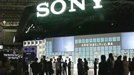 Sony выкупит долю Ericsson за 1,05 млрд. евро