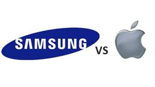 Samsung отримав ще одну перемогу над Apple