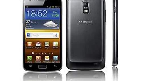 Новий флагман Samsung працюватиме на старому Android
