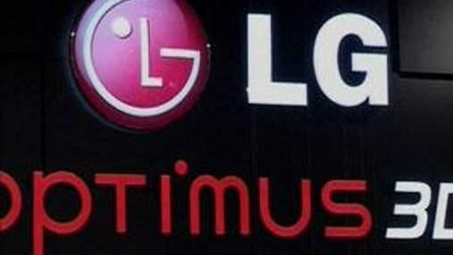 Акції LG Electronics обвалилися на 14%