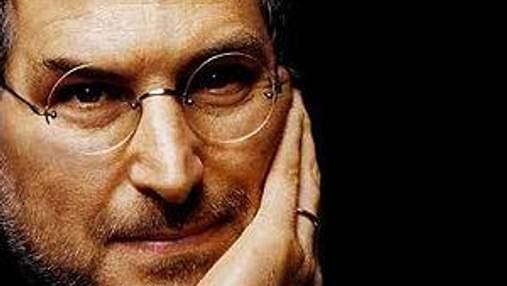 За окулярами Стіва Джобса записуються у чергу