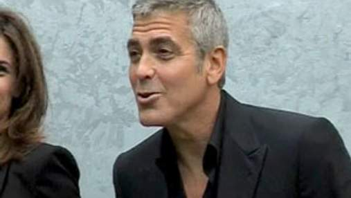 Джордж Клуни может воплотить на экране Стива Джобса