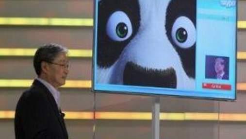 Платформу Google TV підтримає Samsung